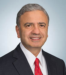 Photo of William A. Zoghbi