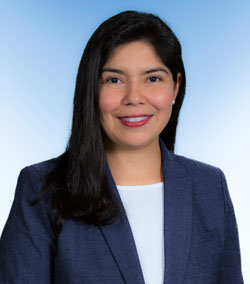 Photo of Corina Rosales
