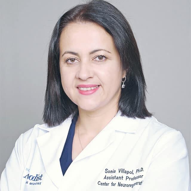 Sonia Villapol