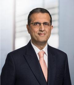 Faisal N. Masud