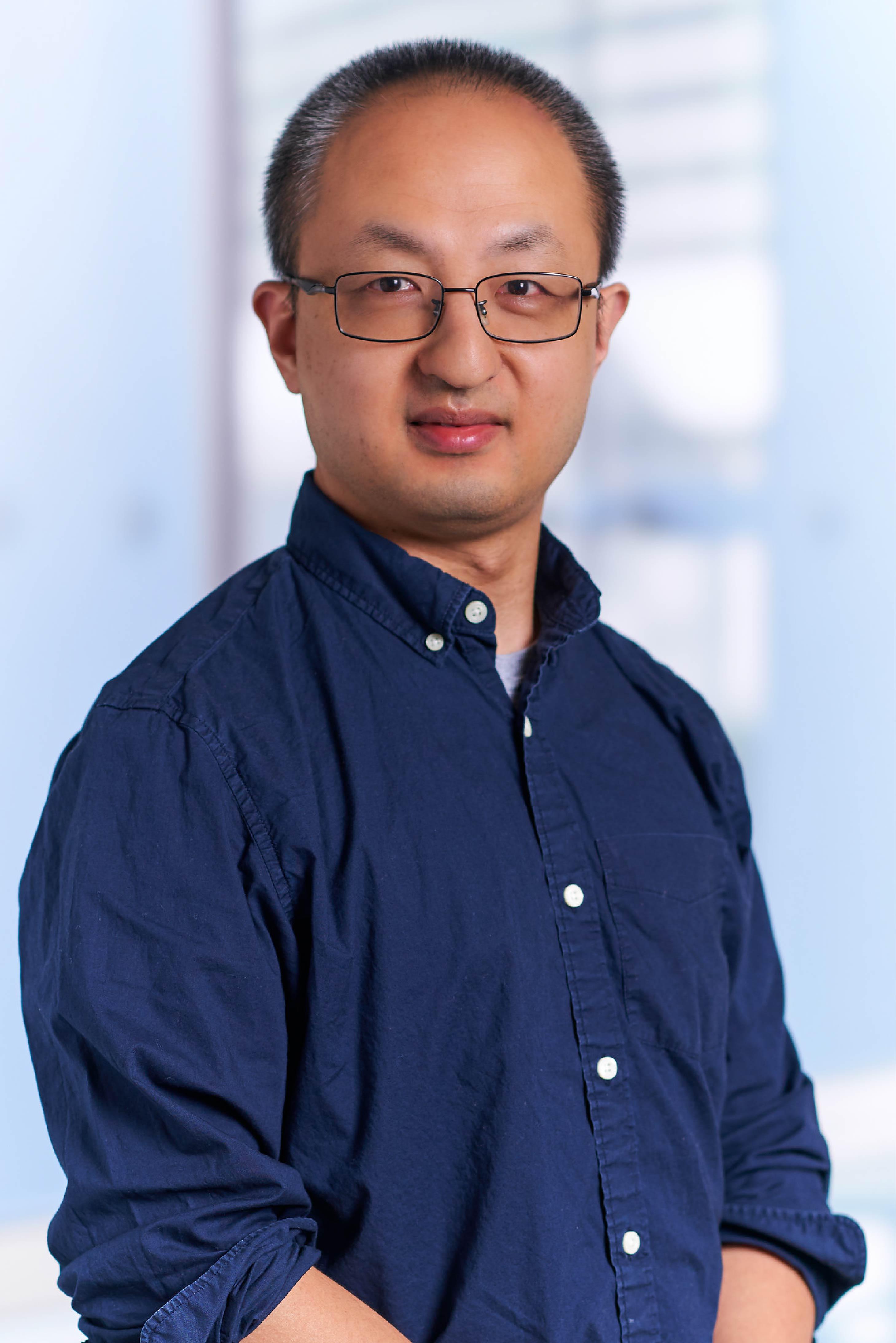 Luchang Zhu